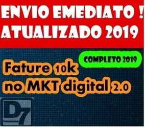 Fature 10k No Marketing Digital