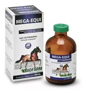 Mega 50ml - Original Com Frete Grátis