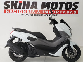 Yamaha Nmax -160 - 2019 Ok Abs