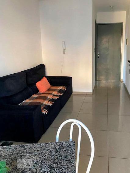 Apartamento Para Aluguel - Itaquera, 2 Quartos, 49 - 893102539