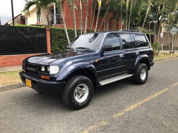 Toyota Burbuja Autana Autana