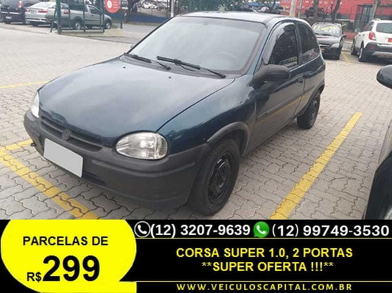 Chevrolet Corsa Hatch Super 1.0 Mpfi 16v 2p 1999