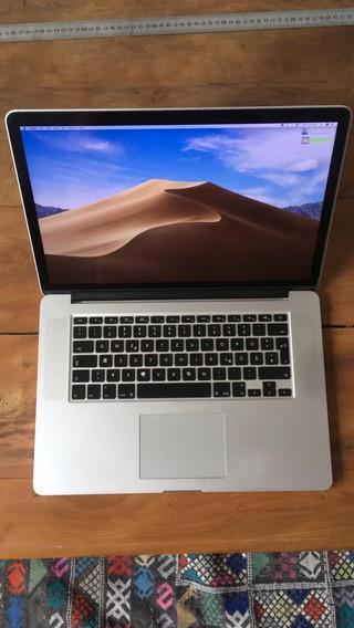 Macbook Pro Retina I7 8gb 500ssd Trocas Parcelo12x