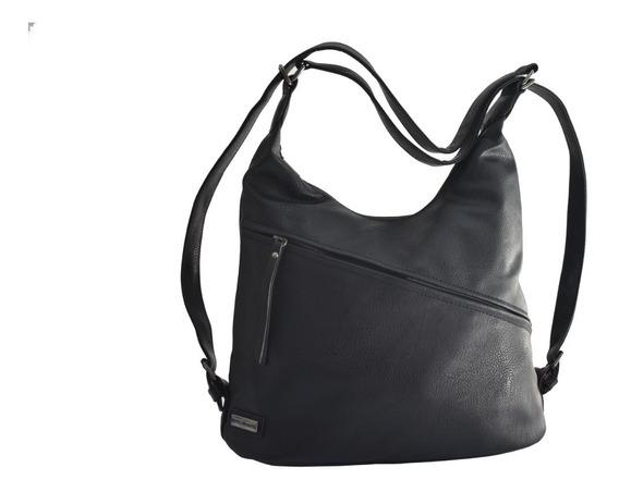 Bolso/mochila Bag Stage Ecocuero Su2144#