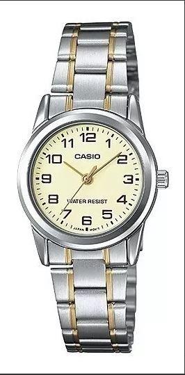 Relógio Casio Ltp-v001sg-9budf