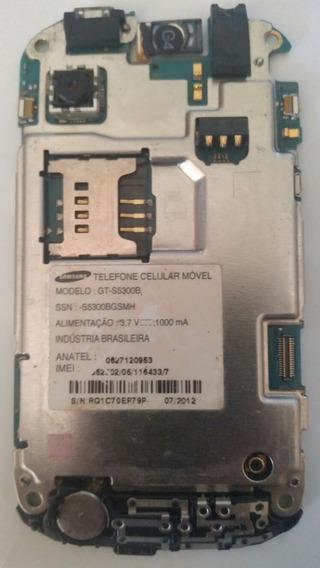 Placa Samsung Modelo:gt5300b Com Garantia E Original