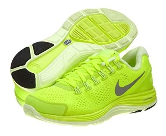 Tênis Nike Lunarglide + 4