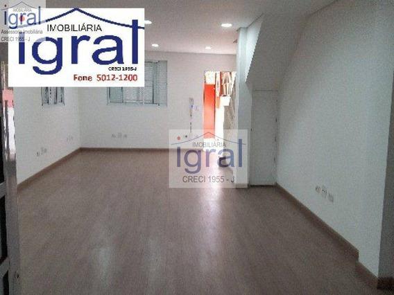 Aluga Casa Comercial Vila Mariana - R$ 12.000,00 - Ca0148