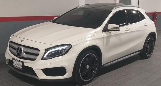 Mercedes Benz Clase Gla 5p Gla 250 Sport L4/2.0 Aut