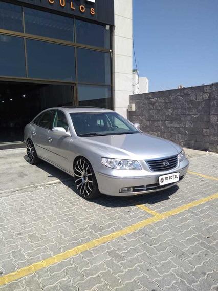 Hyundai Azera 3.3 Gls