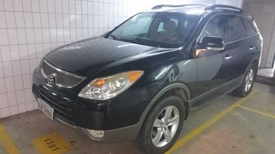 Hyundai Veracruz 2008 Blindado Nivel Iii Excelente Estado