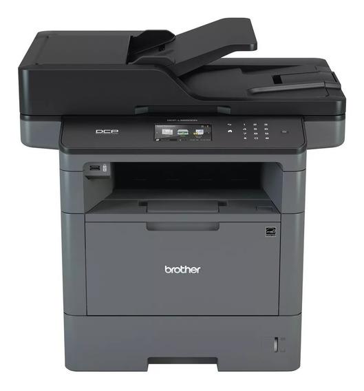Lote De 10 Impressoras Brother 8085 E 8890 -carcapças