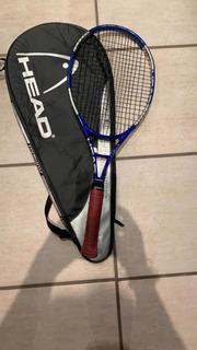 Raqueta De Tenis Profesional