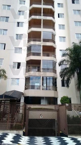 Apartamento Para Venda, 3 Dormitório(s) - 31524