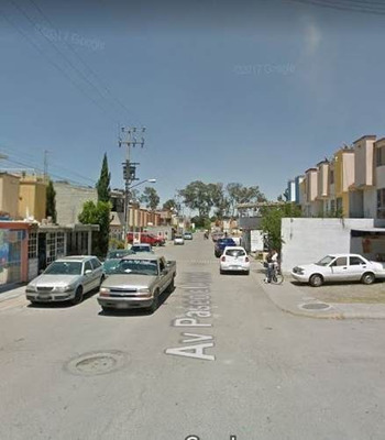 Invierte Ahora!! Casa En Paseos De Tultepec