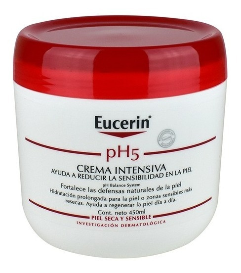 Eucerin Ph5 Crema 450ml