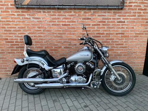 Imagem 1 de 8 de Yamaha Dragstar 650 2004