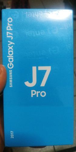 J7 Pro Negro