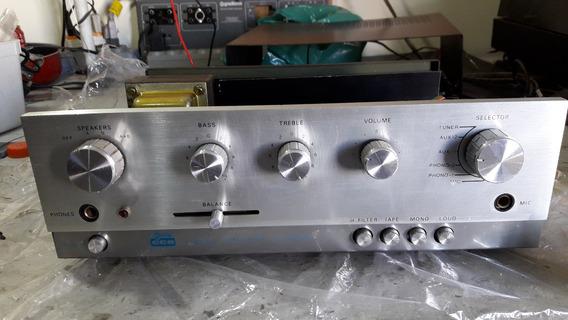 Ampificador Ccé Ac902m
