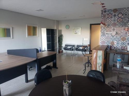 Imagem 1 de 17 de Comercial Para Venda, 0 Dormitórios, Vila Hamburguesa - São Paulo - 23938