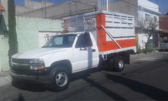 Chevrolet 3500 Chevrolet 3500 Mod03