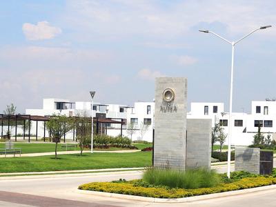 Desarrollo Aurea Residencial