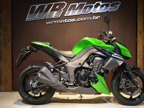 Kawasaki | Z 1000 . 2013