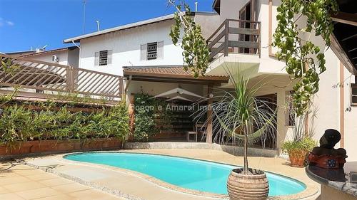 Imagem 1 de 25 de Casa À Venda Em Parque Alto Taquaral - Ca013243