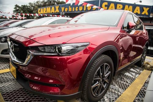 Mazda Cx5 Grand Touring 2.5cc At 2018