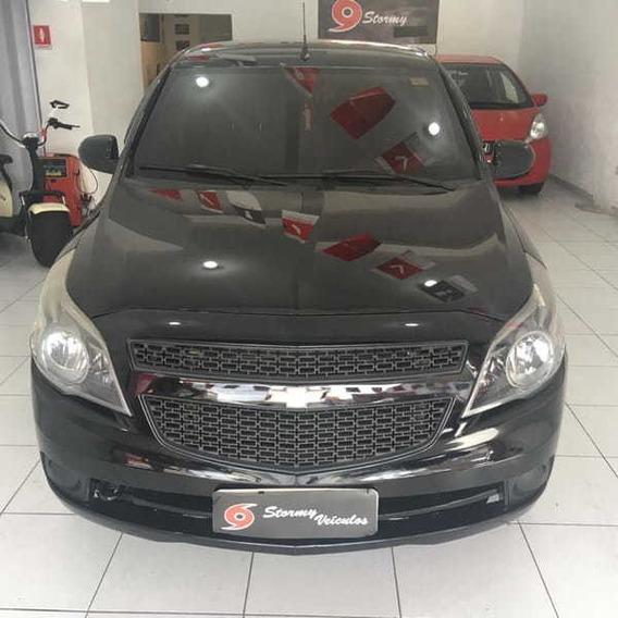 Chevrolet Agile 1.4 Lt 2013 Completo