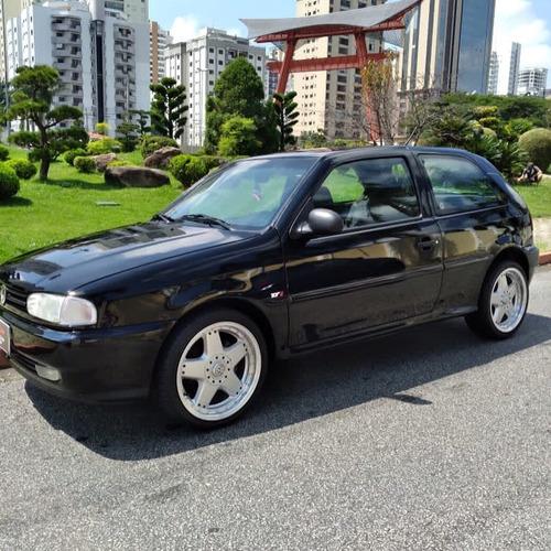 Volkswagen Gol Tsi 2000