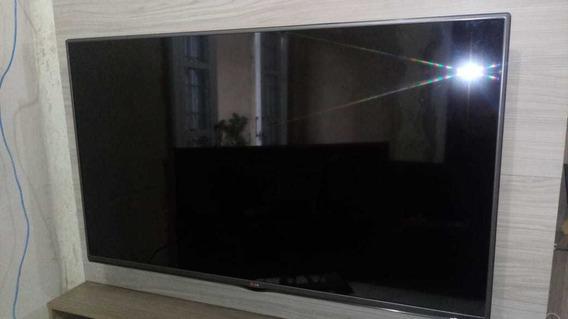 Tv Lg 49 3d. Para Retirada A De Peças