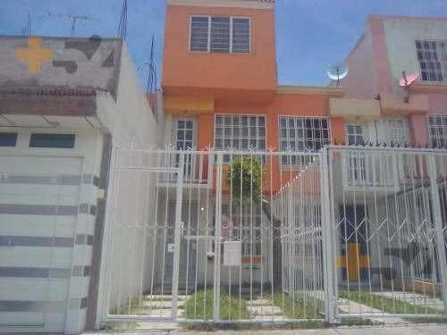 Casa En Venta En Los Heroes Puebla. Ampliada