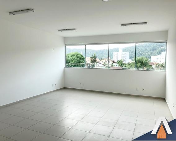 Acrc Imoveis - Bela Vista - 01 Sala - Elevador - Garagem - Sa00441 - 34000320