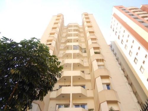Apartamento Com 62m Na Vila Gumercindo - Cf29327