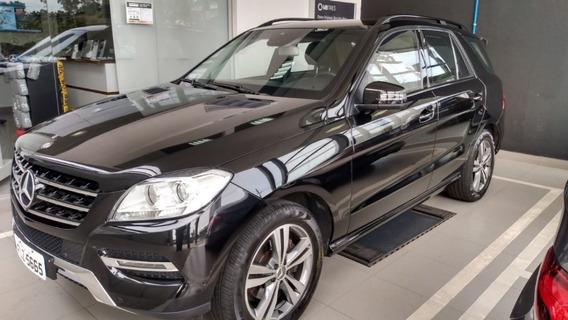 Mercedes Ml 350 Bluetec Blindado