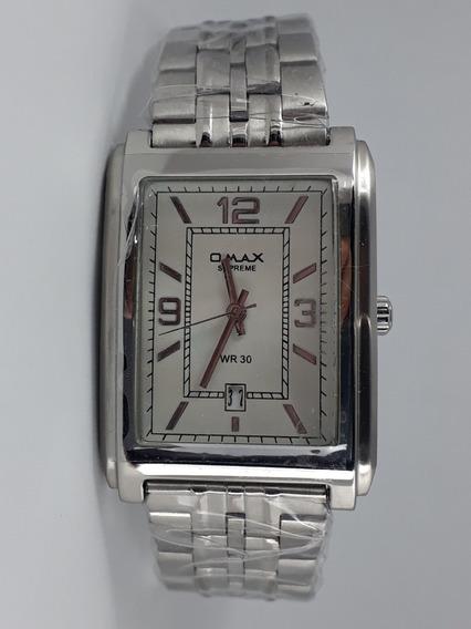 Reloj Original Omax Supreme Para Caballero Cod036