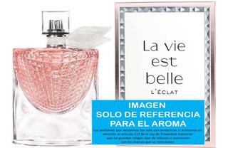 Perfume Contratipo De 60ml La Vida Es Bella Leclat