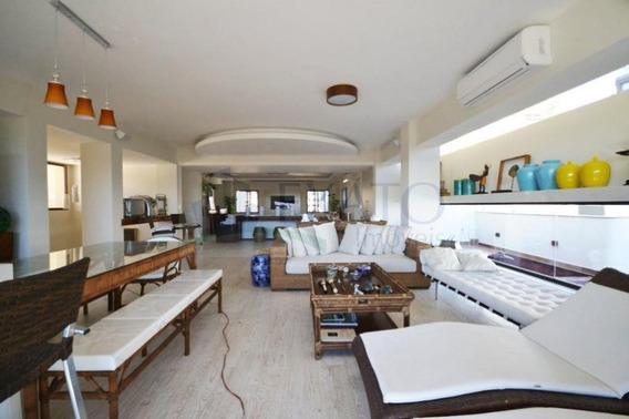 Itaim Nobre - Magnifica-cobertura Duplex - Em18702