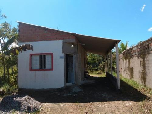 Chácara Em Itanhaém - 4069 - 67665967