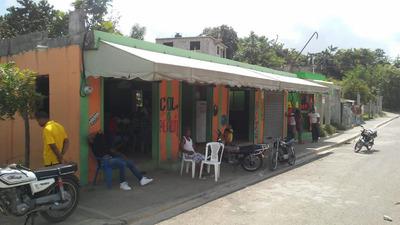 Locales Comerciales En San Cristobal