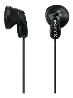 Audifonos Sony Mdr-e9lp iPod, Mp3 Neodimio Cable 1.2m Ligero