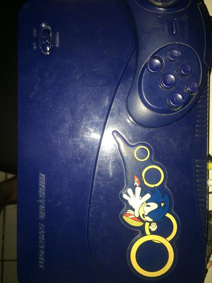 Master System 132 Jogos