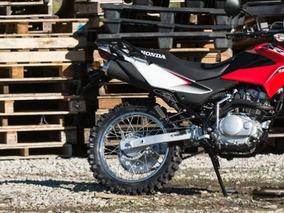 Honda Xr 125l, Igual A Nueva, Muy Poco Kilometraje
