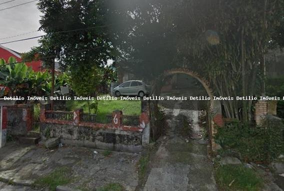 Terreno Para Venda Em São Paulo, Vila Formosa - 00348_2-714056