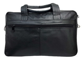 Portafolio Maletin De Piel Para Laptop De 17 Pulgadas Mod 53