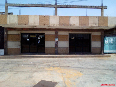 Paseo Real Ca Bienes Raices Alquila Local Av Intercomunal