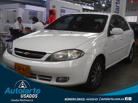 Chevrolet Optra Lt Hb 1.8 A/t