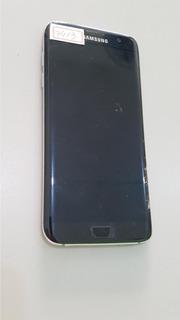 Celular Samsung G 935 Para Retirar Peças Os 7413