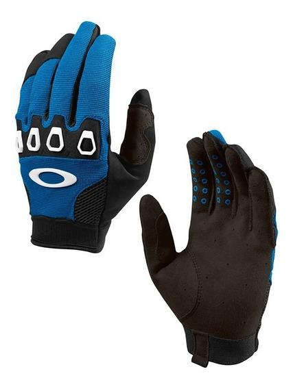 Oakley Accesorios Guantes Motociclismo Automatic Glove 2.0